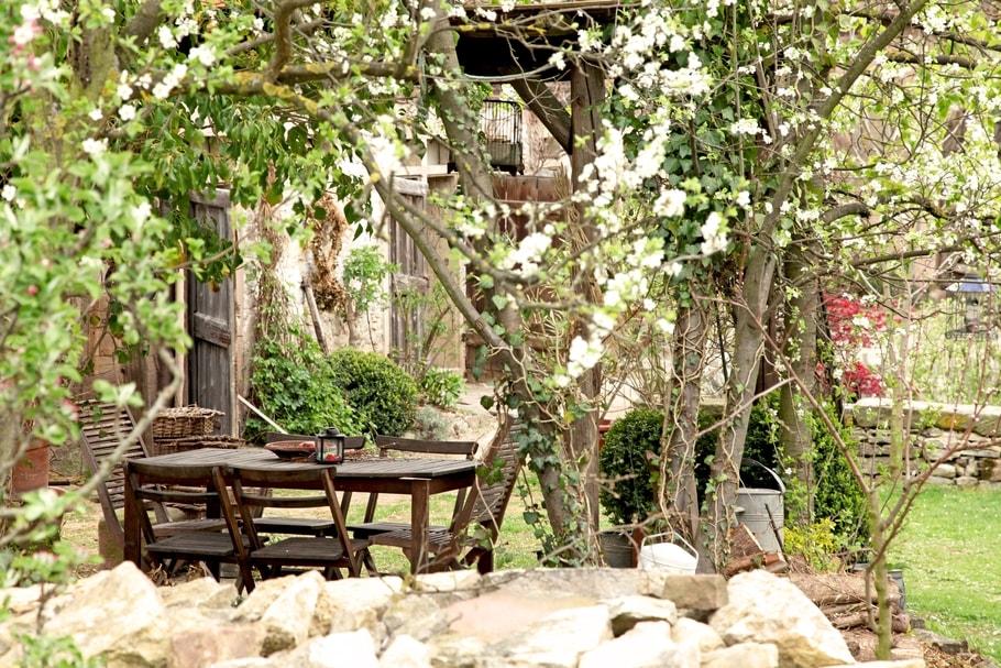 Que faire au jardin en mars l 39 immobilier autrement 68 - Que faire au jardin en fevrier ...