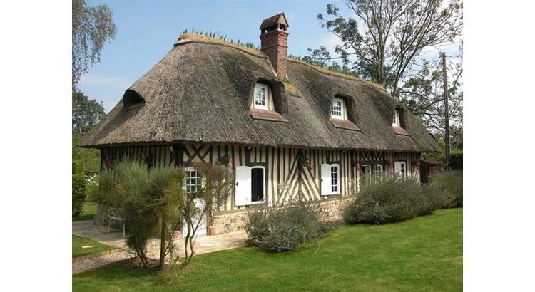30 belles maisons de campagne pour se mettre au vert