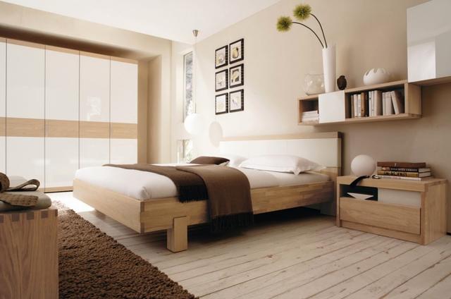 Quelles couleurs pour une chambre à coucher ? – L\'immobilier ...