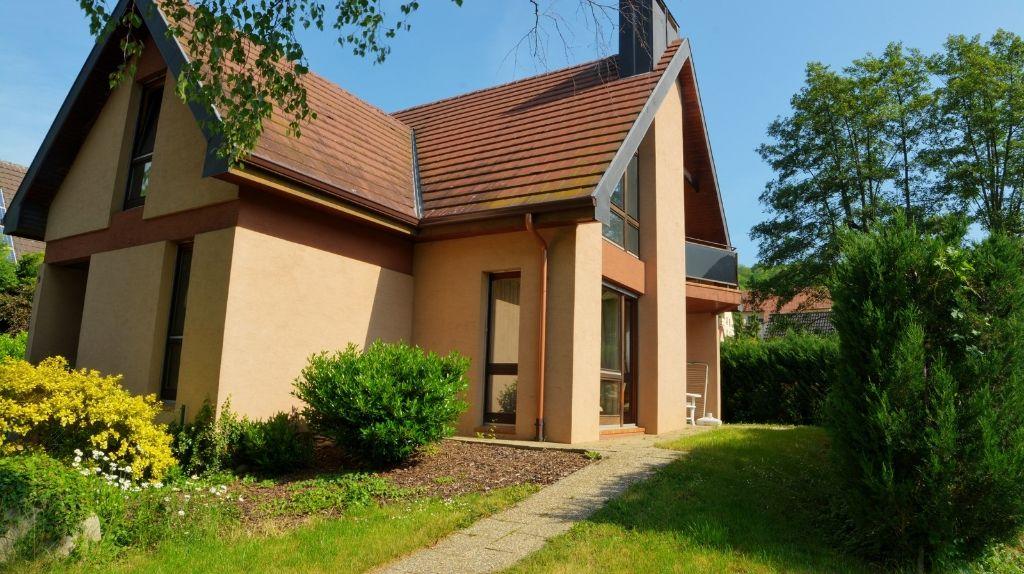 Kaysersberg : Maison de 170m² sur 6,25 ares – VENDU ! –