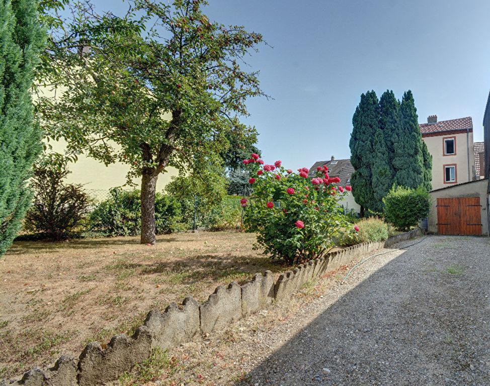 Maison  9 pièces 200 m² Mulhouse Dornach – VENDU ! –