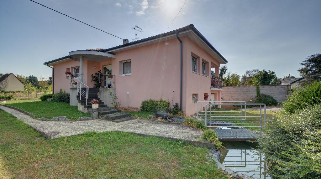Maison 4 ch et plus à Ensisheim