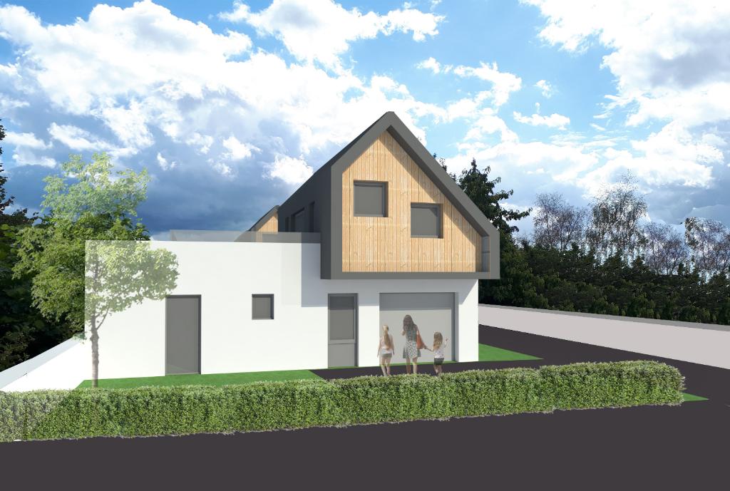 Maison Colmar 4 pièce(s) 80 m2
