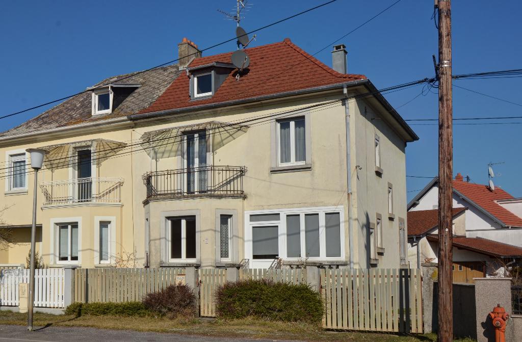 Maison Habsheim 5 pièce(s) 110 m2