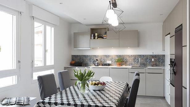 Comment choisir entre cuisine ouverte ou fermée ? – L\'immobilier ...