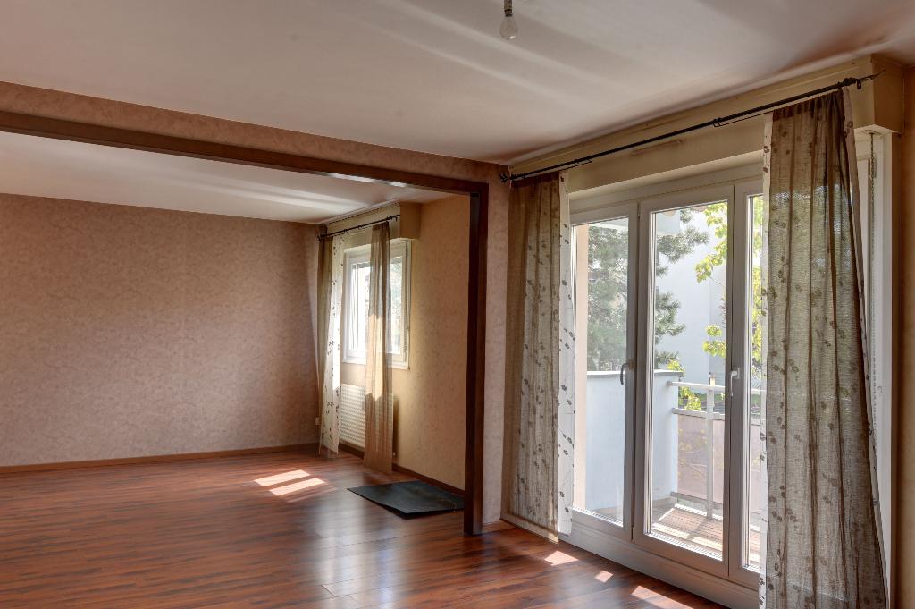 Appartement 4/5 pièces Proche Centre COLMAR – VENDU ! –