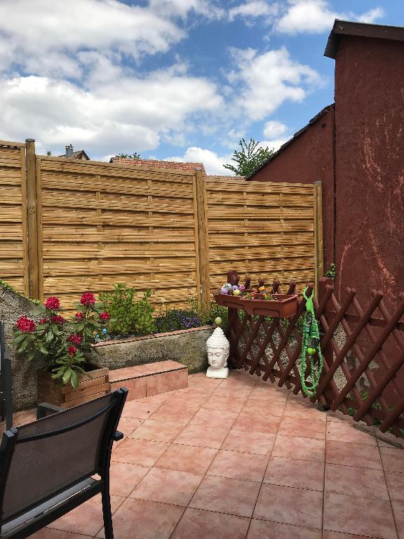 RARE 5 CHAMBRES – terrasse – garage