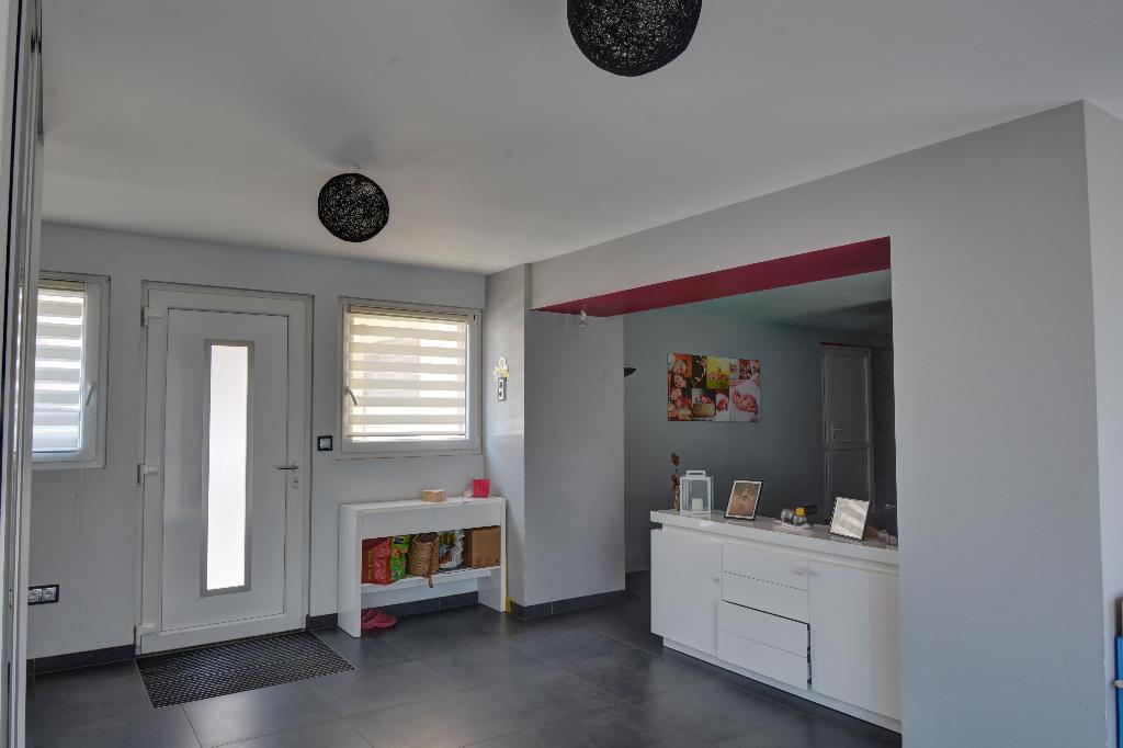 EXCLUSIVITE IA68 : Maison rénovée Sigolsheim 6 pièce(s) 163 m2 – VENDU ! –