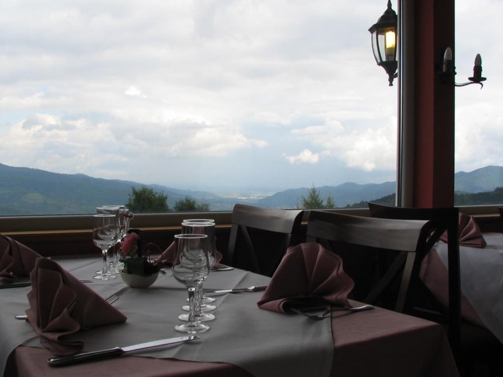Magnifique Hôtel Restaurant