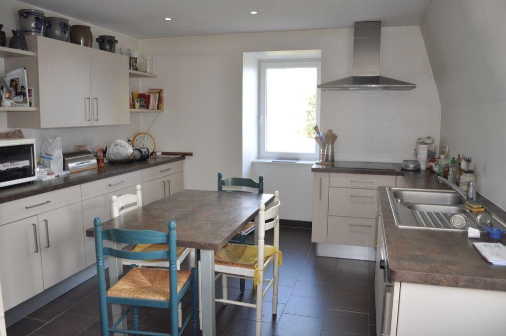 Sur 600 m2-Belle Maison Bourgeoise -3 appartements – VENDU ! –