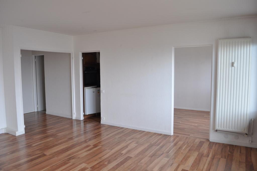 MULHOUSE – Daguerre-Bel appartement T2 lumineux – VENDU ! –