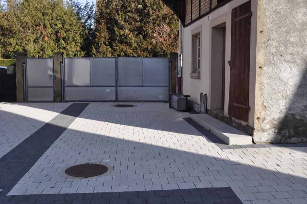 Maison de village  110 M2 à rénover – NAMBSHEIM