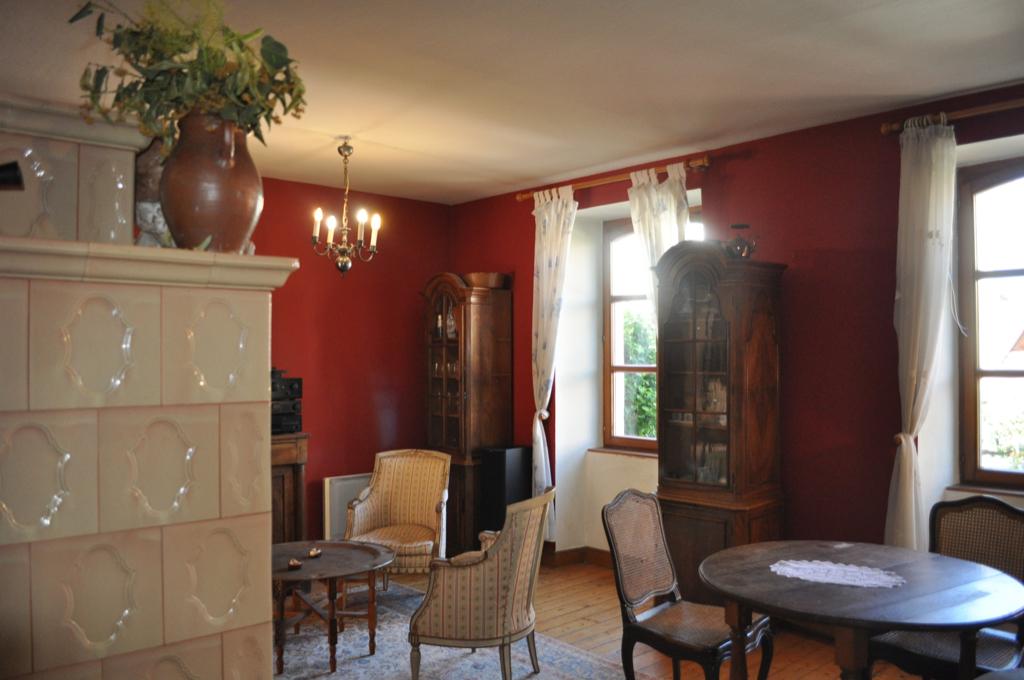 Charmante maison 110m2 Mulhouse Dornach -ILLBERG – VENDU ! –