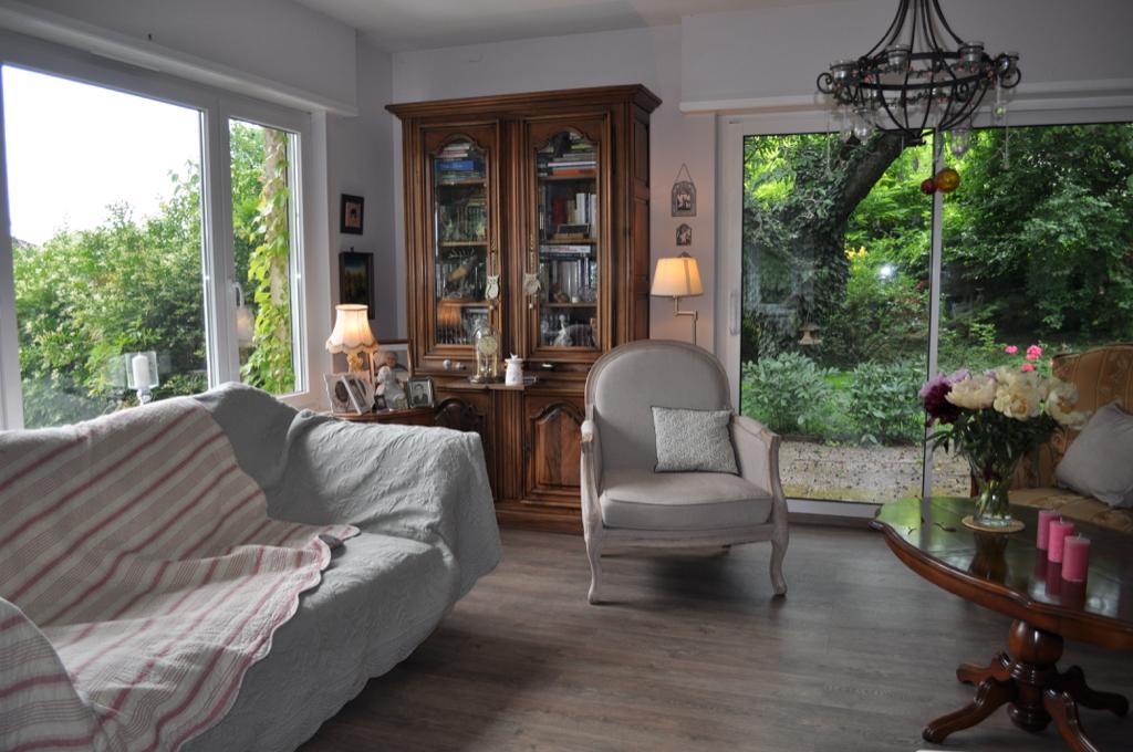 Maison Pfastatt 9 pièce(s) 200 m2