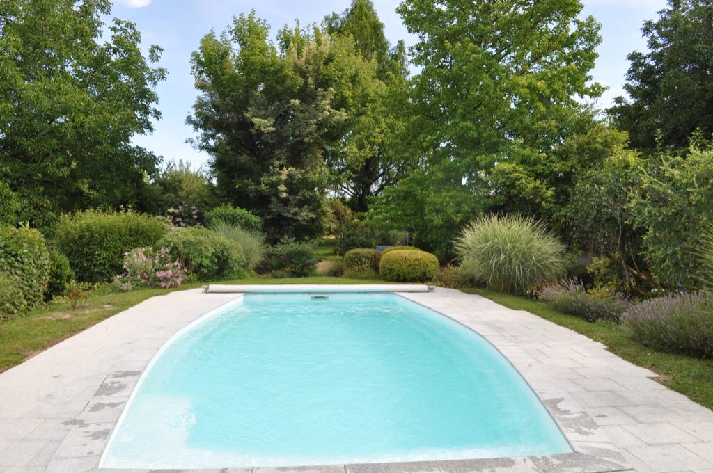 Belle Propriété avec piscine HAGENBACH