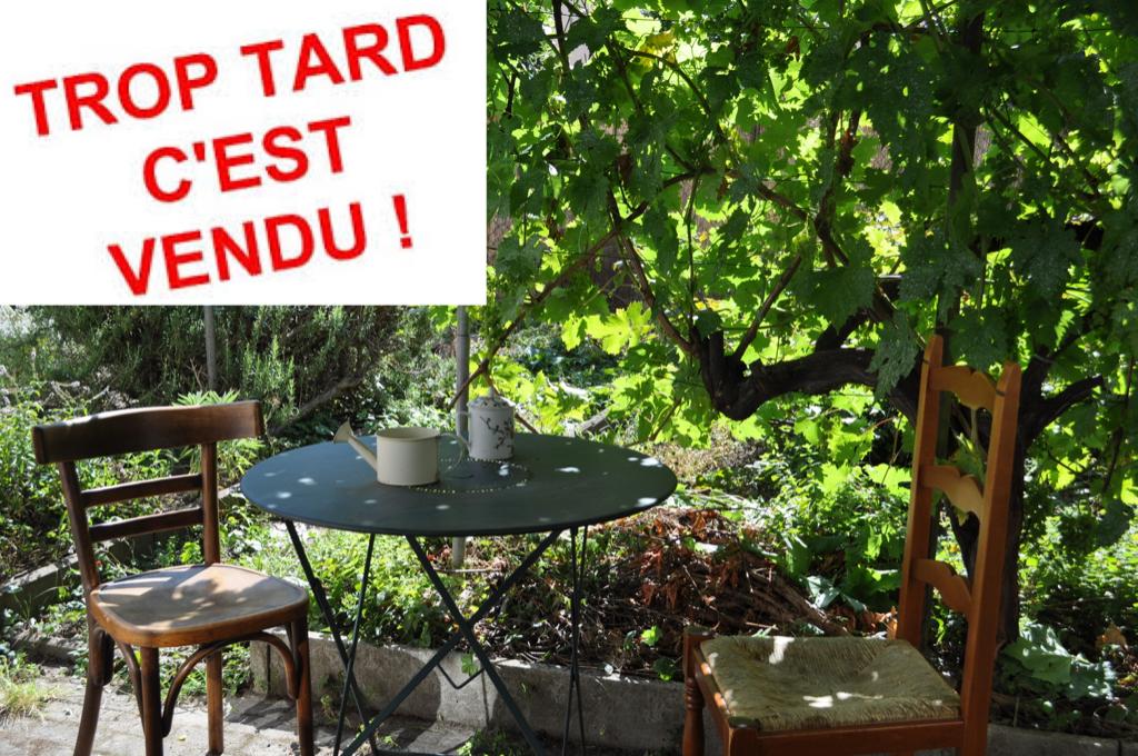Maison accolée 155 M2 au Calme DORNACH Mulhouse – VENDU ! –
