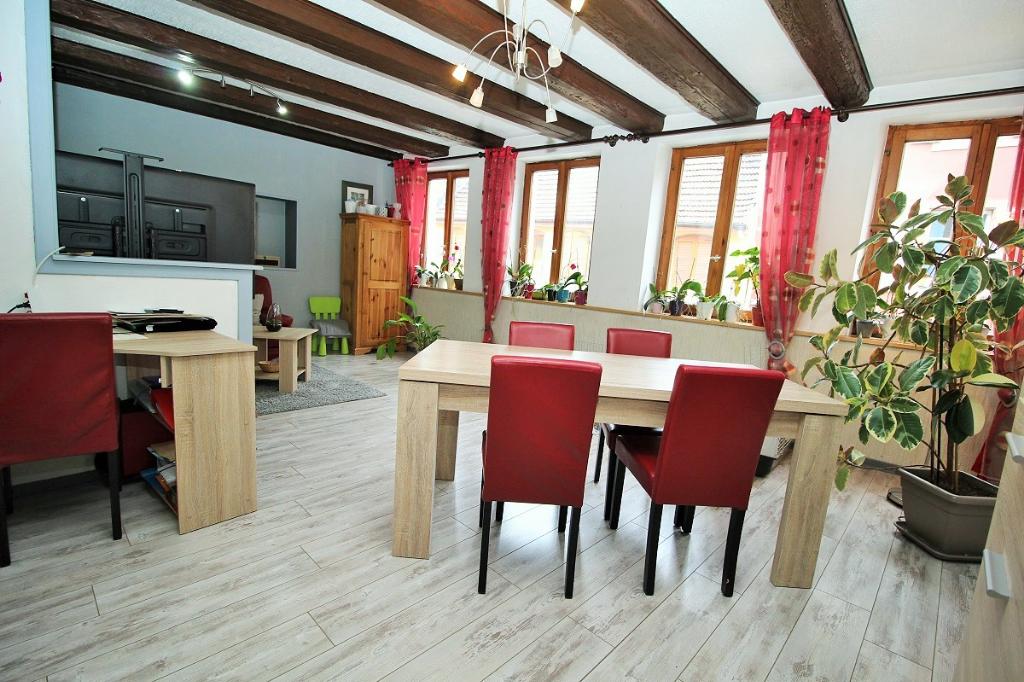 IA68 –  SAINTE MARIE AUX MINES- Maison T7- 230 m2