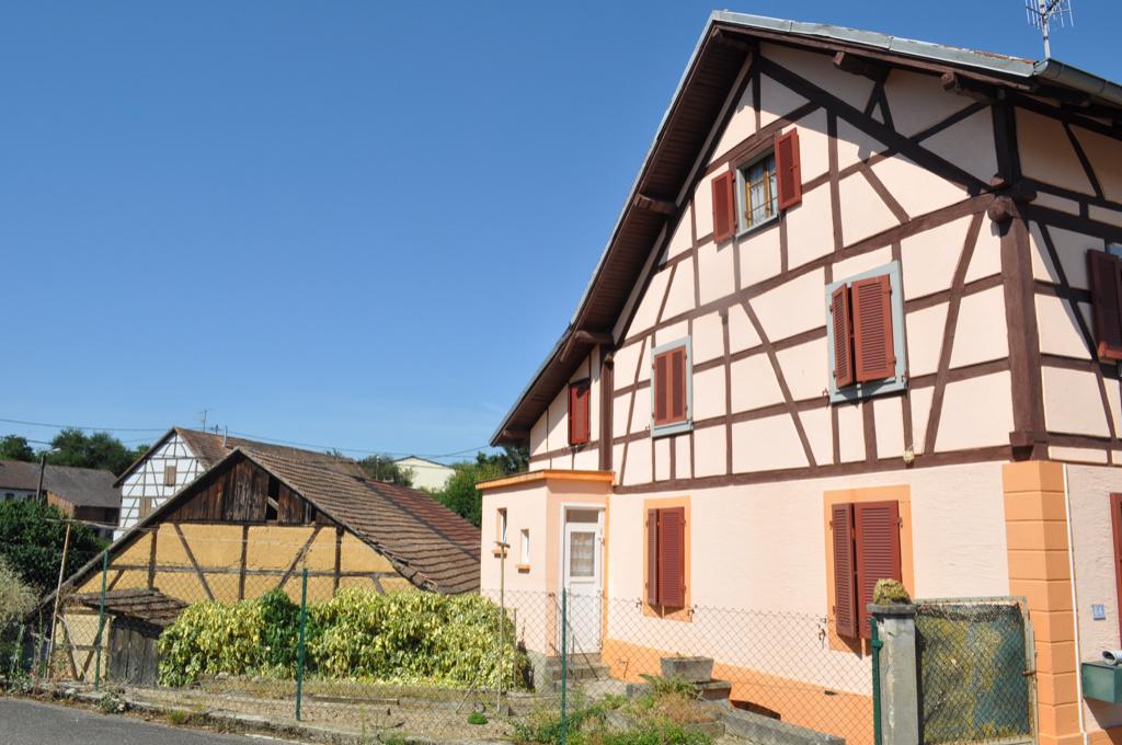 IA 68 – RUEDERBACH- Ensemble Immobilier de 350 m2