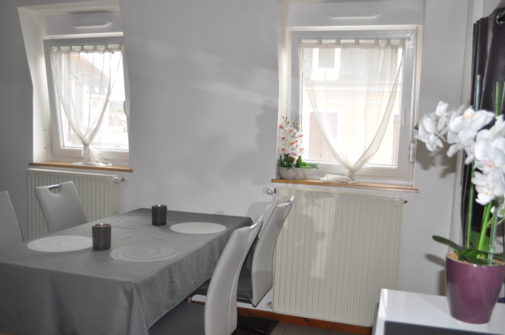 MULHOUSE -Nordfled- Agréable appartement T2-46m2